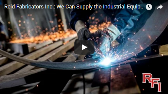 Looking for Industrial Equipment in Hudson, NC? We're Here to Help!